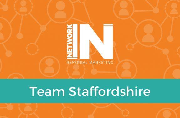 NetworkIN Team Staffordshire