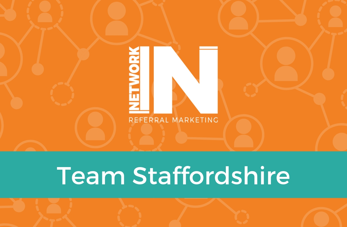 NetworkIN Team Staffordshire