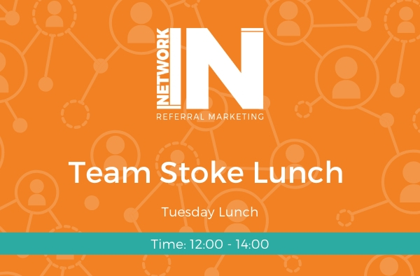 NetworkIN Team Stoke online meeting graphic