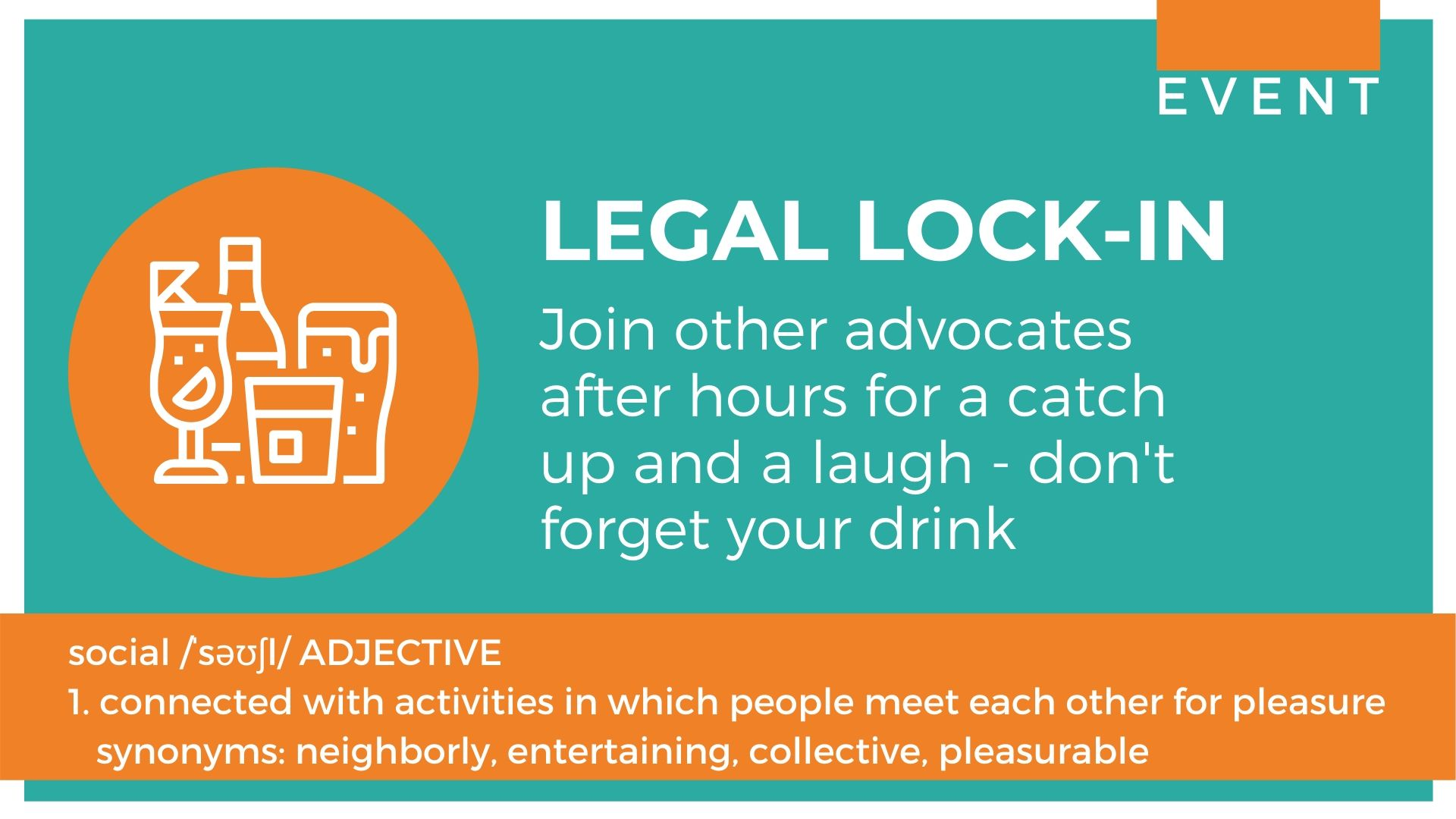 The NetworkIN legal lock-in