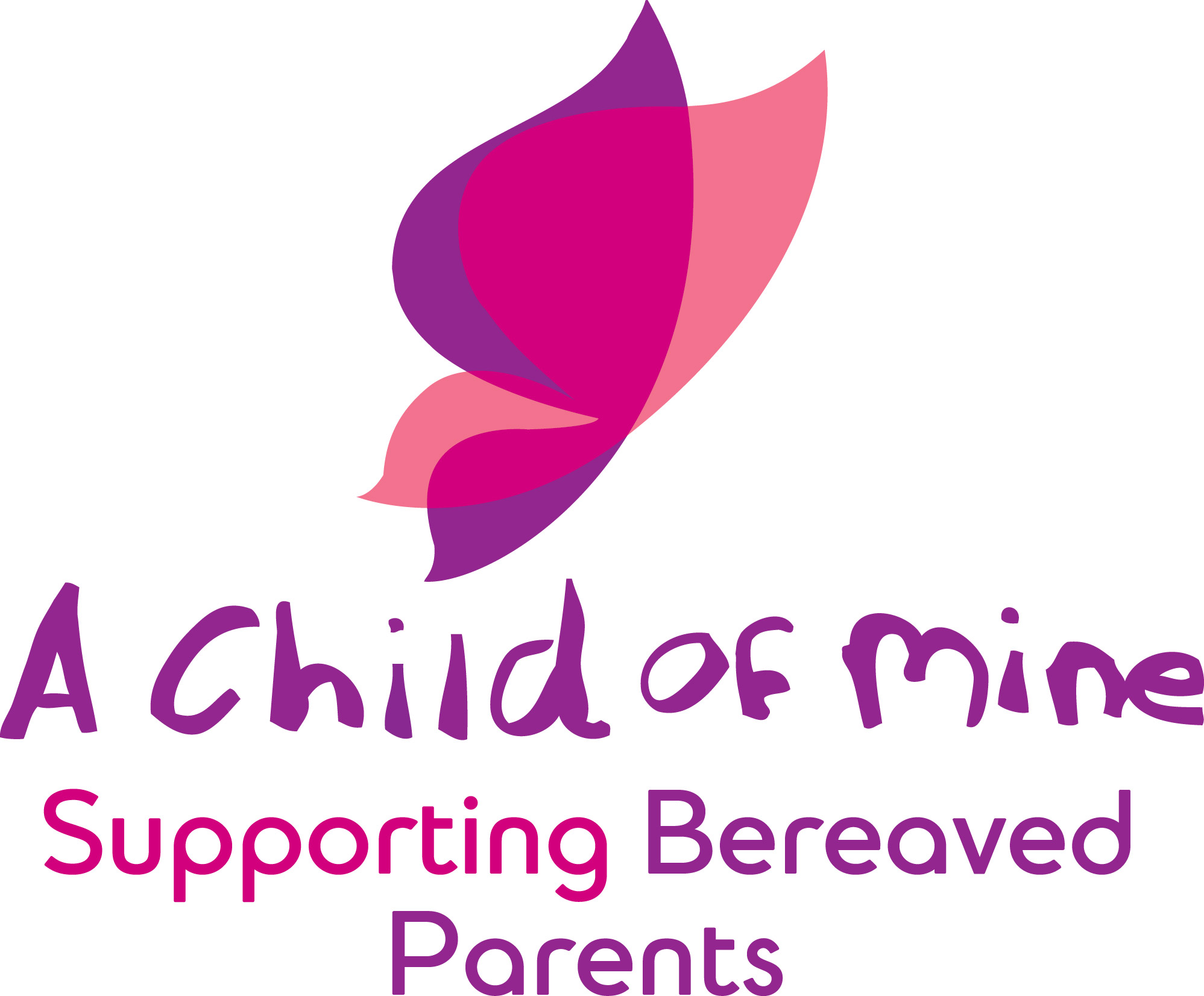 A Child of Mine Logo