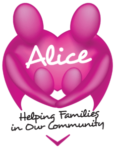 Alice Charity Logo