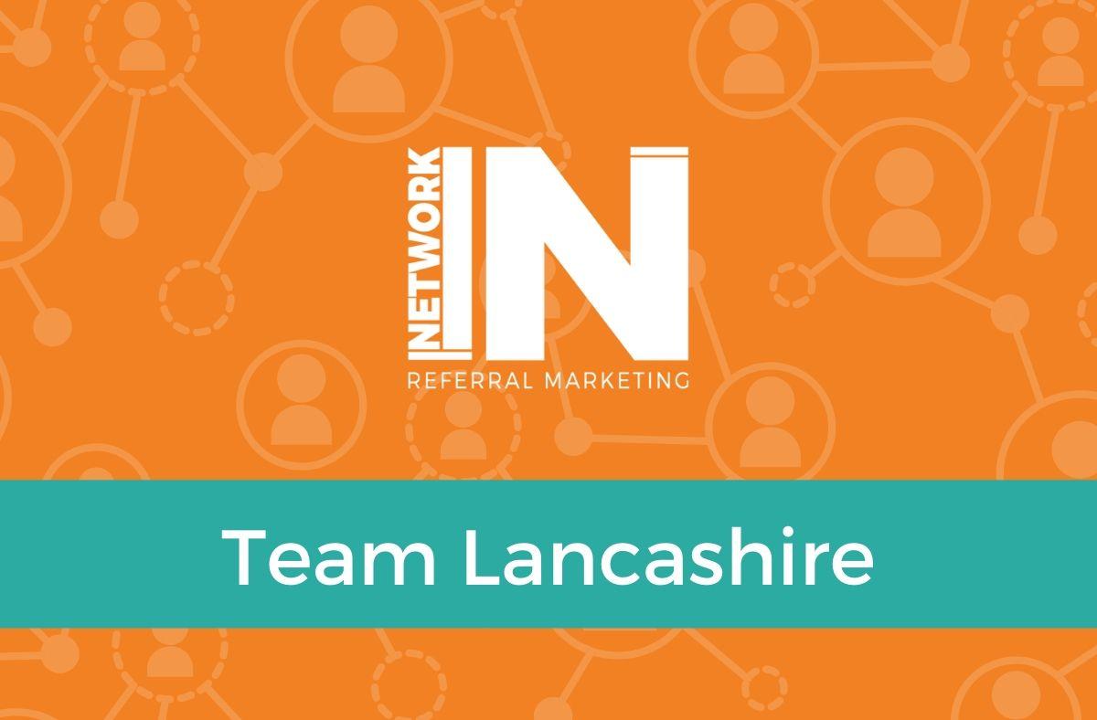 Team Lancashire