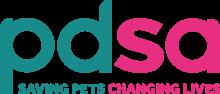 PDSA Logo | NetworkIN Charities