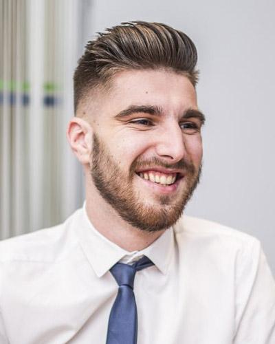NetworkIN Advocate Aaron Taft