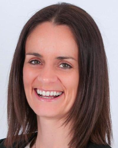NetworkIN Stafford advocate Anna Woolliscroft