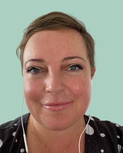 NetworkIN Advocate Leonie Thomas