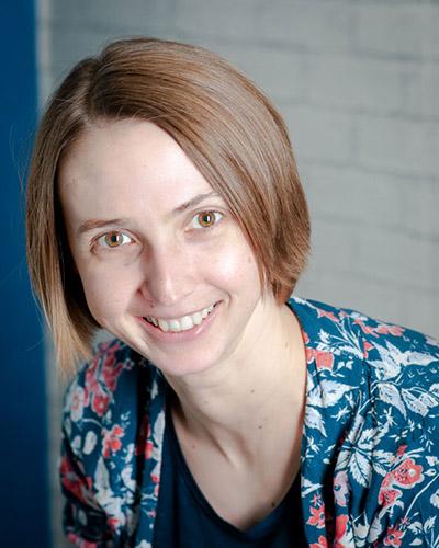 Stoke Friday Advocate Vicky Stanaway