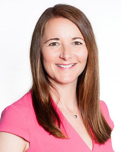 NetworkIN Stone advocate Sarah Reynolds