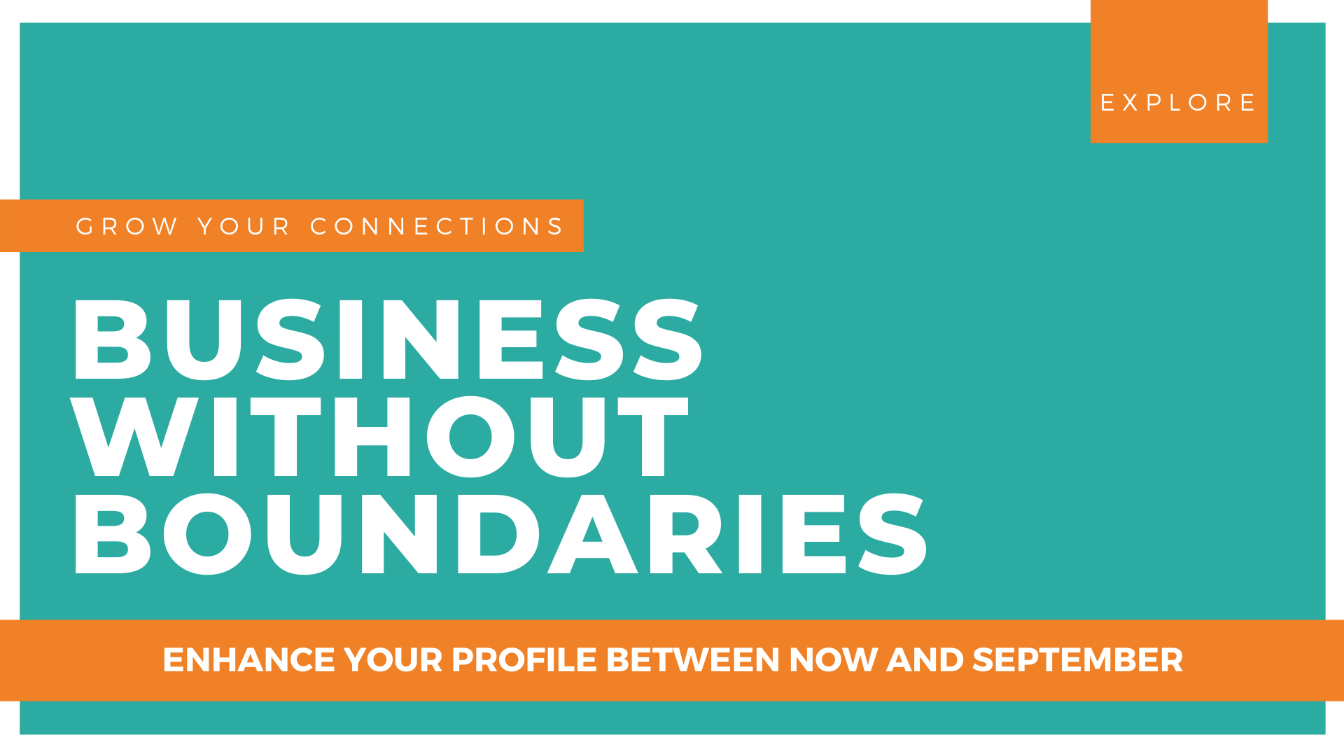 Business without boundaries BLOG GRAPHIC