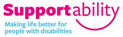 Supportability logo