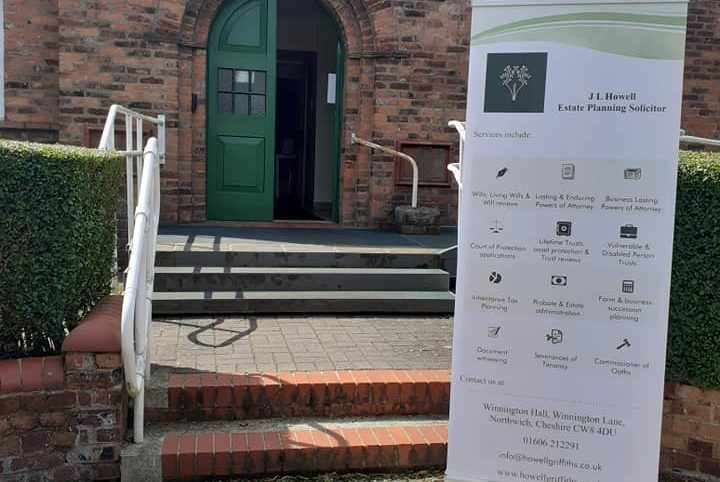 Will review event taking place in Cheshire